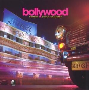 Bollywood. Inkl. 4 CDs
