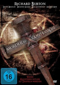 Murder By Confession (Absolution)