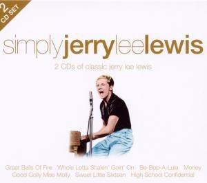Simply Jerry Lee Lewis (2CD)