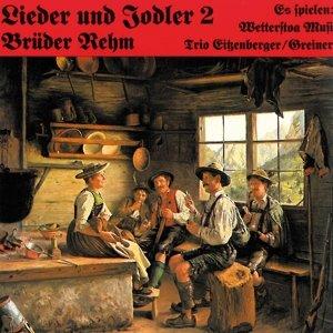 Lieder und Jodler 2
