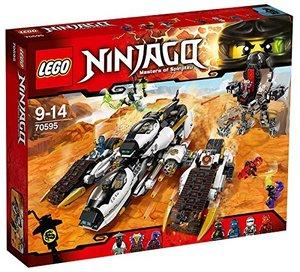 Lego 70595 NIN-Ultra Stealth Raider
