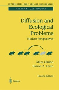 Diffusion and Ecological Problems