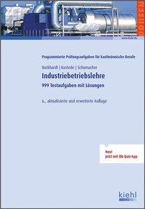 Industriebetriebslehre