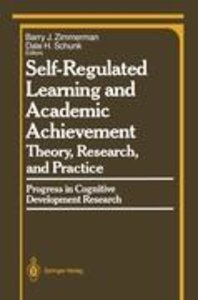 Self-Regulated Learning and Academic Achievement