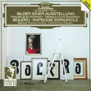 Bolero/Bilder Einer Ausstellung