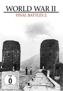 World War II Vol.13-Final Battles 2