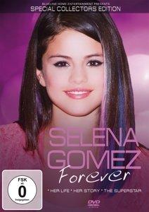 Selena Gomez-Forever