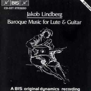 Jakob Lindberg: Barock-Musik