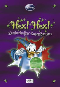 Disney: Enthologien 11 - Hex! Hex!