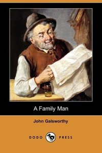 A Family Man (Dodo Press)