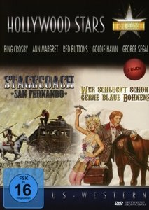 Hollywood Stars-Western Collection
