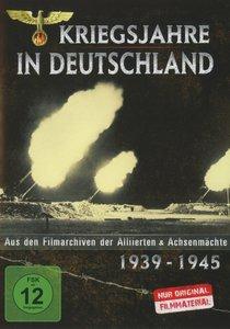 Der 2.Weltkrieg-Kriegsjahre In Deutschland