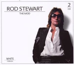 The Mood,White-Collection 2CD