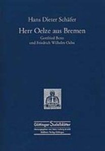 Herr Oelze aus Bremen