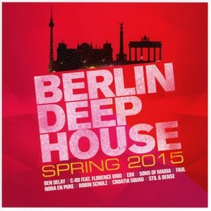 Berlin Deep House-Spring 201