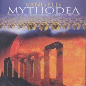 Mythodea-Music for the NASA Mission: 2001 Mars O