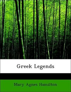 Greek Legends
