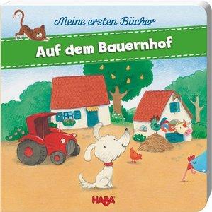 Meine ersten Bücher - Auf dem Bauernhof