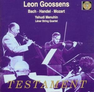 Oboen-& Violinkonzerte