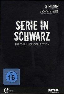Serie In Schwarz-Suite Noire
