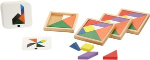 Philos 3521 - Speed Tangram