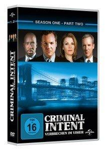 Criminal Intent - Verbrechen im Visier