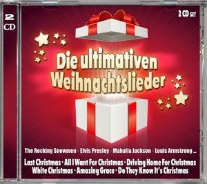 Die ultimativen Weihnachtslieder