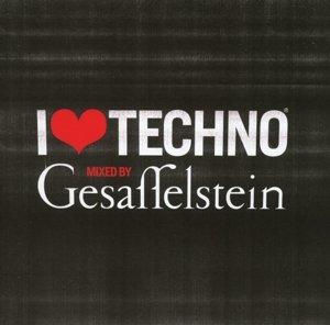 I Love Techno 2013