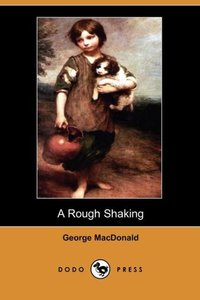 ROUGH SHAKING (DODO PRESS)