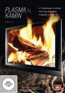 Plasma Kamin Vol. 3
