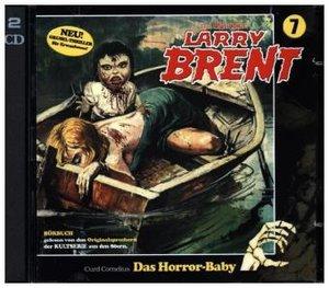 Folge 07-Das Horror-Baby