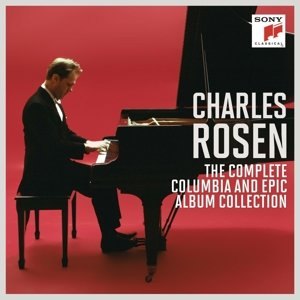 Charles Rosen - The Complete Columbia and Epic Album Collection