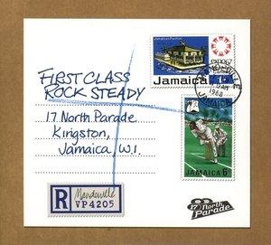 First Class Rocksteady (2CD-Set)