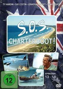 S.O.S.Charterboot! Episoden 13+14