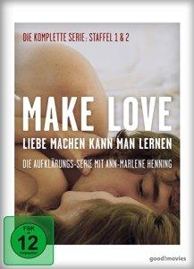 Make Love Sonderedition