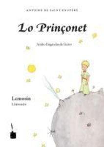Der kleine Prinz-Limousin