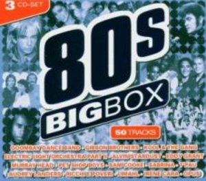 80s Bigbox (Re-Recordings)