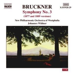 Sinfonie 3 (1877+1889)