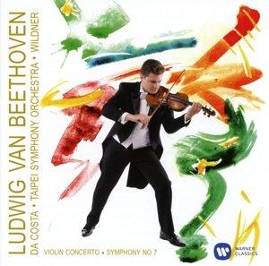 Violinkonzert/Sinfonie 7