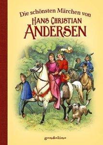 Die schönsten Märchen von Hans Christian Andersen