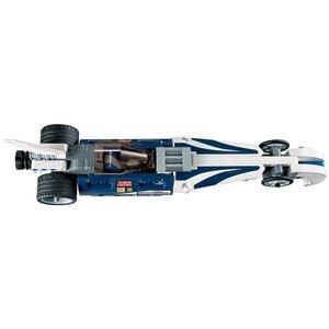 LEGO 42033 - Technic: Action Raketenauto