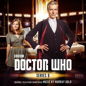 Doctor Who-Series 8