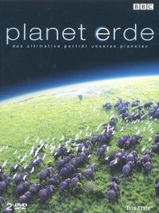 Planet Erde (2 DVDS)