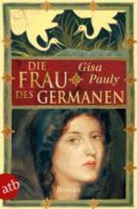 Die Frau des Germanen