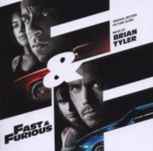 Fast & Furious-Neues Modell.