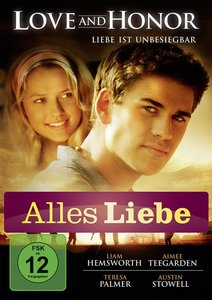 Love and Honor (Alles Liebe)