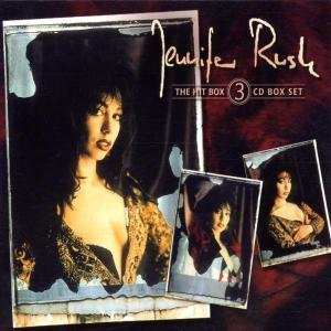 Jennifer Rush-The Hit Box