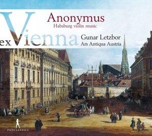 Violinmusik aus der Wiener Handschrift XIV 726