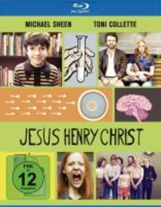 Jesus Henry Christ BD