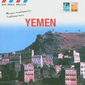 Yemen-Traditional Music